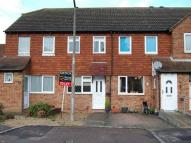 2 bedroom Terraced property to rent in Barrington Close...