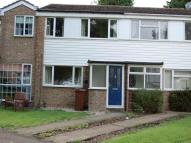 Terraced house in Silverspot Close...