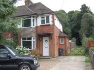 3 bedroom house in Robin Hood Lane...