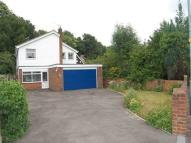 Detached home to rent in Fairview Avenue, Wigmore...