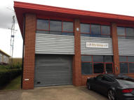 property to rent in 14 Cromwell Business Park,