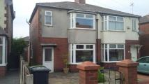 2 bed semi detached house to rent in Longfellow Avenue,