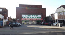 property for sale in United Footwear,