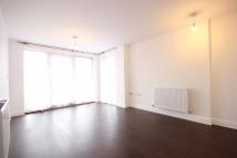 Apartment to rent in Brunel House...