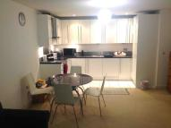 Flat to rent in Hallsville Road, London...