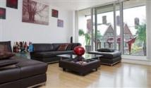 2 bed Apartment to rent in Albert Basin Way, London...