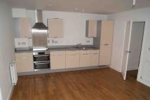Flat to rent in Keele House