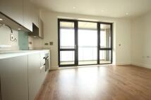 Studio flat to rent in Aberfeldy Village