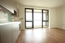 Studio apartment to rent in Aberfeldy Village