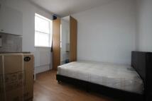 Studio apartment in Goodall Road