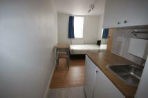 Goodall Studio apartment to rent