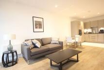 Apartment in Platinum Riverside...