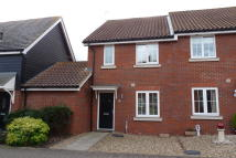 3 bed Terraced property in Nelson Close, Redenhall...