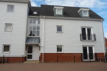 Flat in VICTORY COURT, Diss, IP22