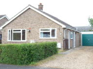 Detached Bungalow in Knudsen Close, Hempnall...