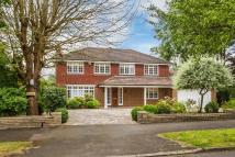 Detached home for sale in Hillcroft Avenue, Purley