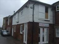 property to rent in Ground Floor Offices, Rear Of 75 High Street, Bull Yard, Ashford, Kent, TN24 8SF