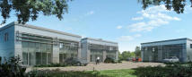 property to rent in 6 New Units, Oak Trees Business Centre, Ashford, TN24 0SY