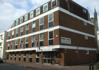 property to rent in Tufton House, Ashford, Kent