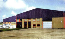 property to rent in Unit 3 Brookfield Industrial Estate, Ashford, TN23 4TU