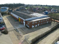 property for sale in Unit 7 Wyvern Way, Henwood Industrial Estate, TN24 8DW
