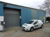 property to rent in Unit 7e Leigh Green Industrial Estate, Appledore Road,