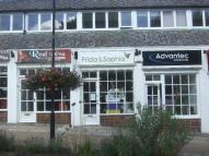 The Fairings Shop to rent