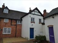 property to rent in First Floor Offices, 21 The Strand, Bromsgrove, B61 8AB