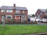3 bedroom semi detached home to rent in Sandacre Road, Baguley...