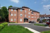 Flat in Thornedge, Timperley...