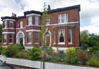 Flat in Orchard Road, Altrincham...