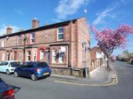 3 bed End of Terrace property in Bath Street, Altrincham...