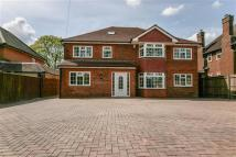 9 bed Detached house in Bournemouth Road...