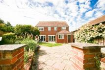 4 bedroom Detached home in Fair Oak Road, Fair Oak...