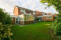 Detached house for sale in Olympic Way, Bishopstoke...