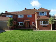 5 bed Detached home for sale in Wansford Way, Felpham...