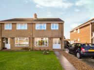 3 bed semi detached property for sale in Bursledon Close, Felpham...