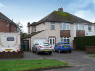 3 bedroom semi detached house for sale in 10 Park Road, Yapton...