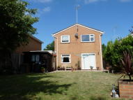 Detached house for sale in Burns Gardens, Felpham...