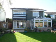 Detached house for sale in Leverton Avenue, Felpham...