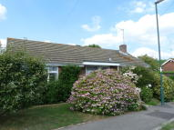 2 bed Detached Bungalow in HEDGEWAY...