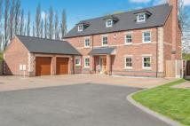 6 bed Detached property for sale in Laurel Gardens...
