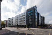 1 bedroom Apartment to rent in Canons Way, Bristol, BS1