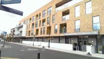 2 bedroom new Apartment to rent in Gunmakers Wharf Old Ford...