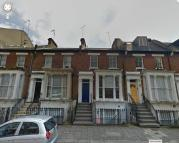 1 bed Apartment in Beethoven Street, London...