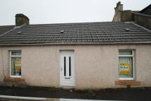 1 bedroom Terraced house to rent in Main Street, Salsburgh...