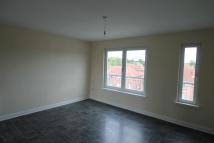 BELVIDERE GATE Flat to rent