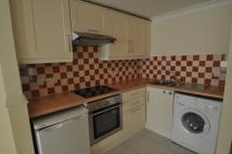 1 bed Flat to rent in Bedford Road, Hessle...