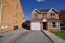 4 bed Detached property to rent in Shilling Close...