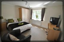 1 bed Serviced Apartments in Tudor Croft...
